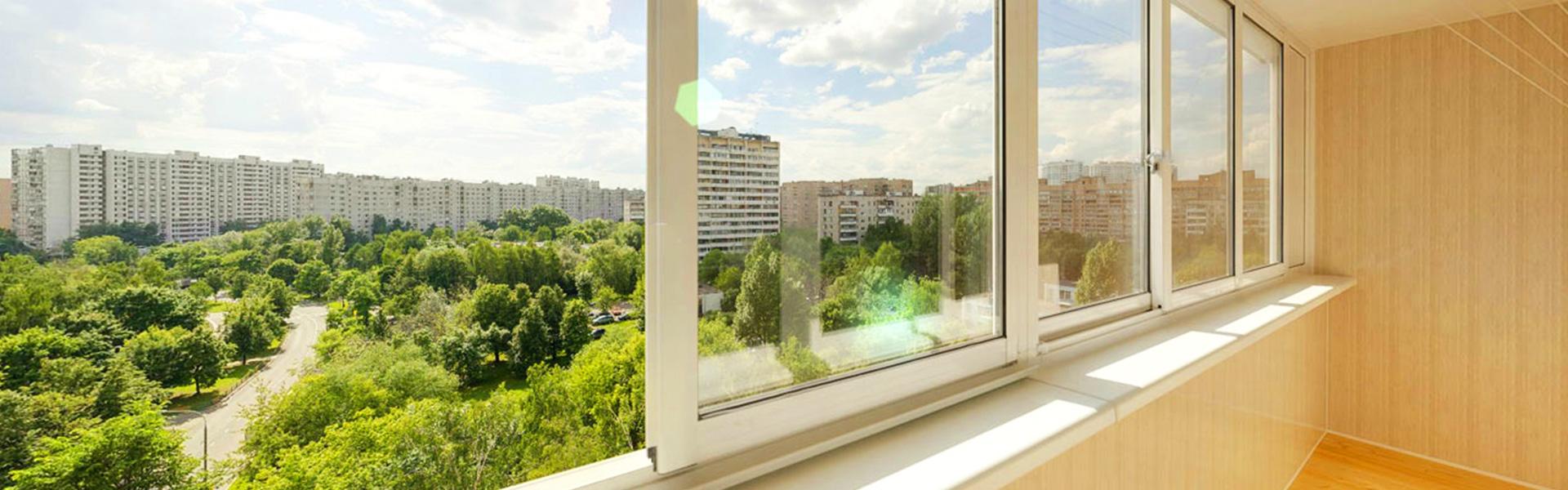 Пластиковые балконы фон записи