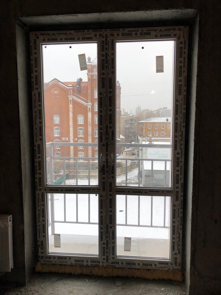 Входная дверь фото